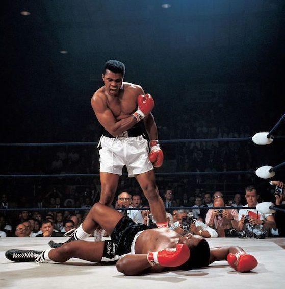 Meest iconische foto's-foto-fotograaf-MAN MAN
