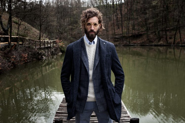 shirt-bos-boot-varen-coat-herenjas-style-MAN MAN