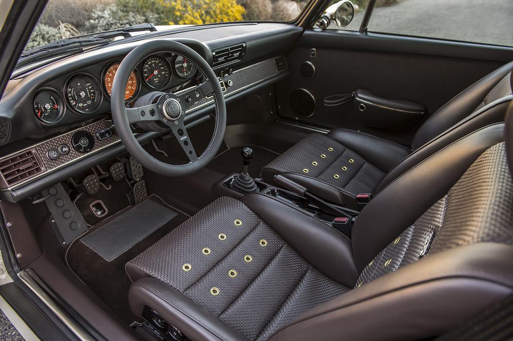 Maak kennis met de Porsche 911 Singer Miami | MAN MAN
