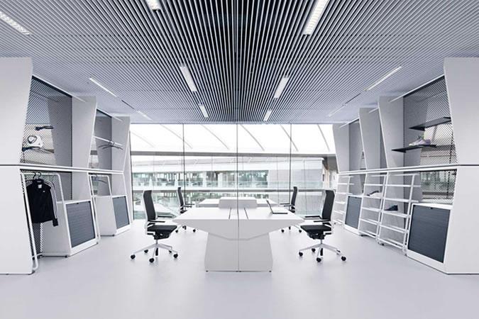 Adidas bavaria kantoor kantoren vetste man man 3