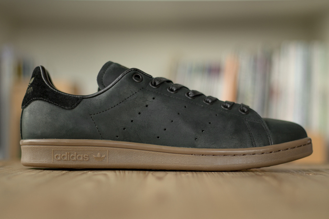 Adidas stan smith winterised gum sole man man 4