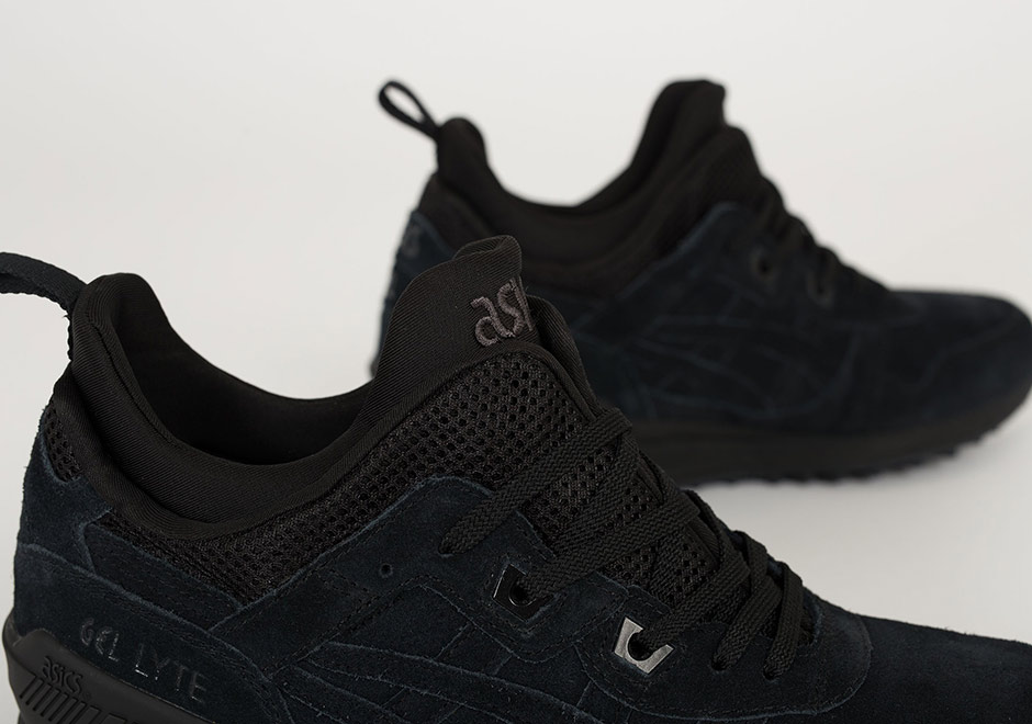 Asics gel lyte III MT sneakers man man 2