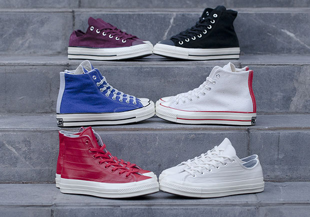 Converse chuck taylor all star man man sneakers