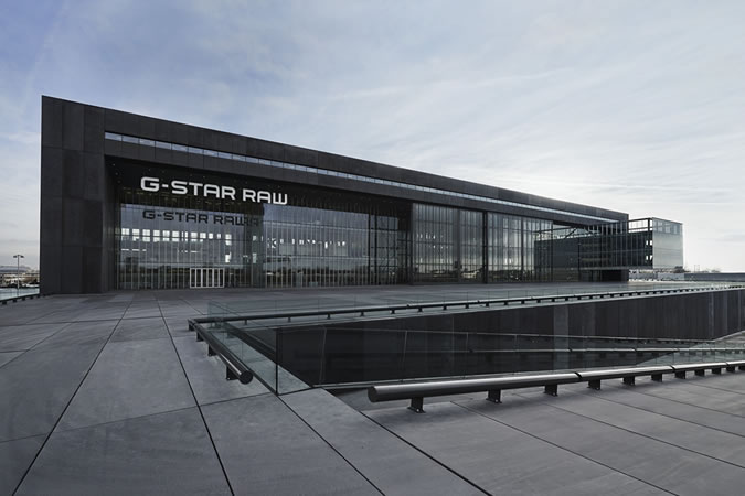 G-star amsterdam hoofdkantoor vetste kantoren bruut man man 1