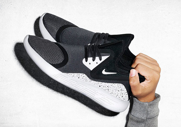 Nike lunarcharge man man sneakers
