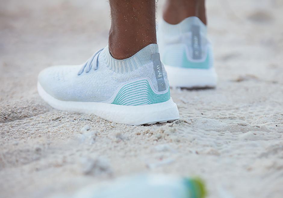 Parley adidas sneakers informatie releases man man sam