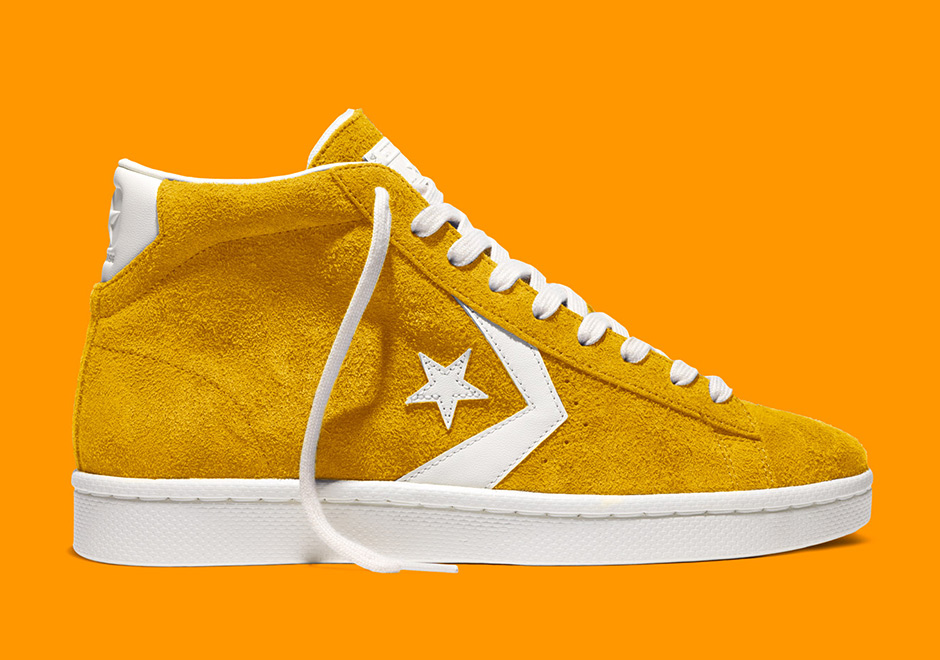 converse pro leather suede 1976