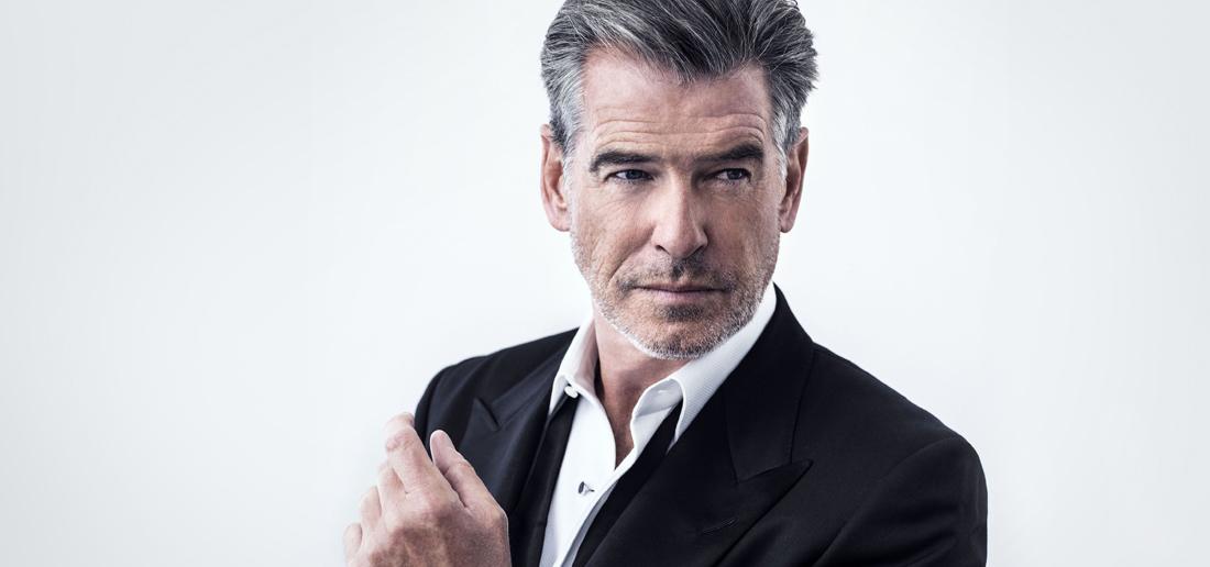 Verbazingwekkend Dé 25 beste herenkapsels voor mannen met grijs haar | MAN MAN PE-39