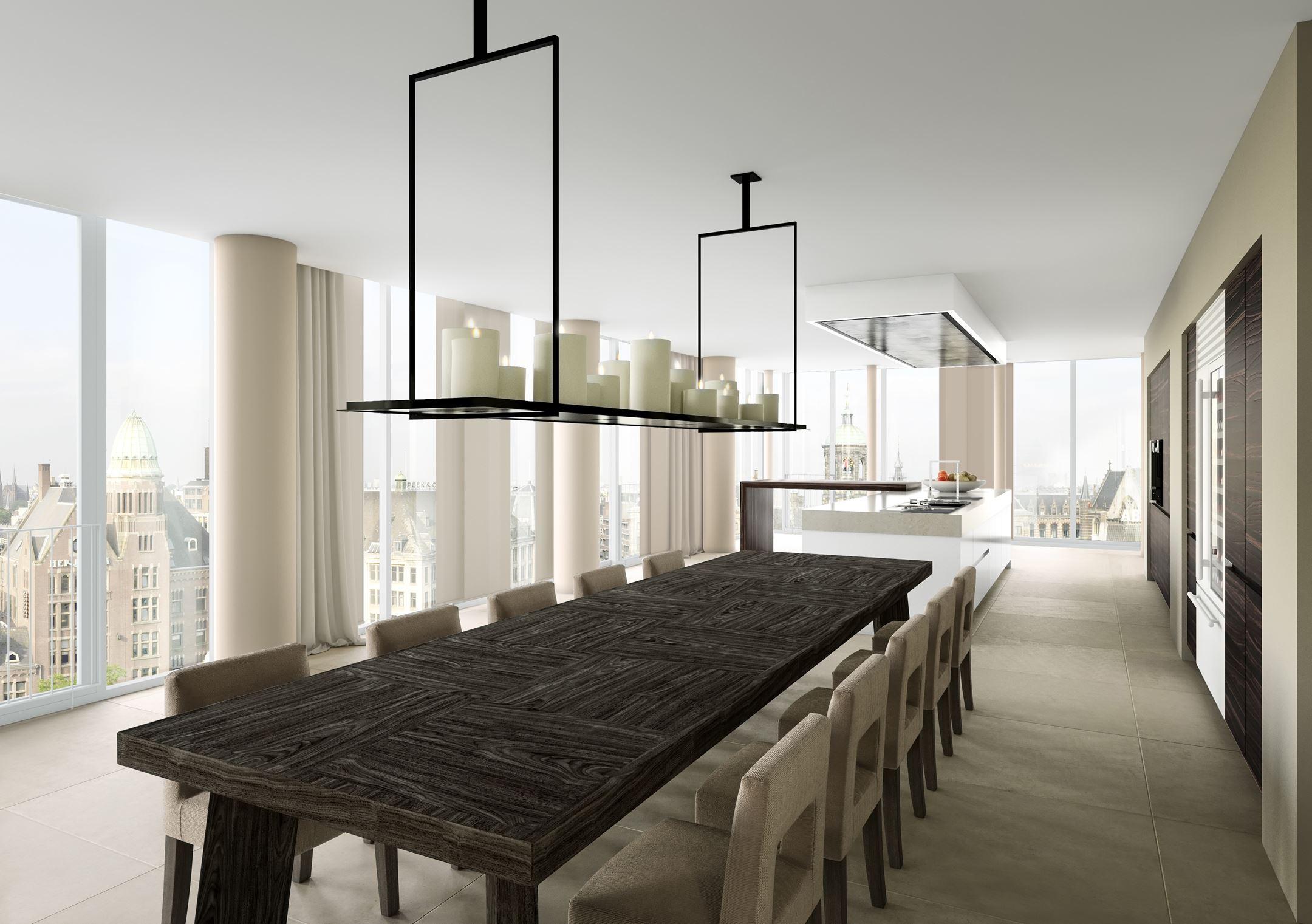 Luxe Badkamer Amsterdam : De 10 duurste penthouses die nu te koop staan in nederland man man