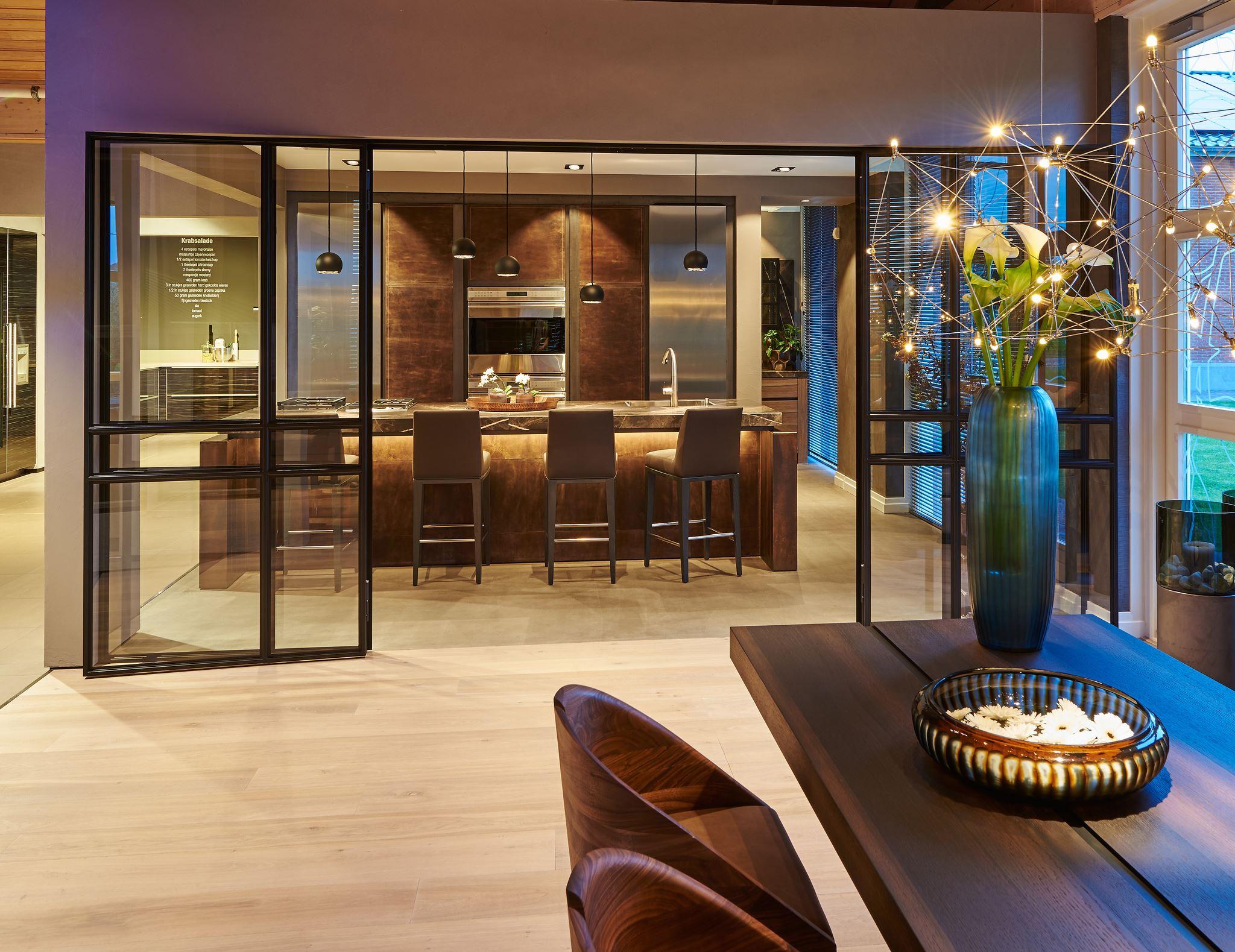 appartement uitzicht luxe rotterdam