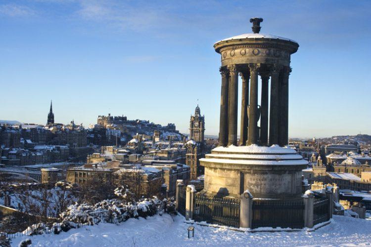 Edinburgh-schotland-stedentrips-winter-bezoeken-MAN MAN