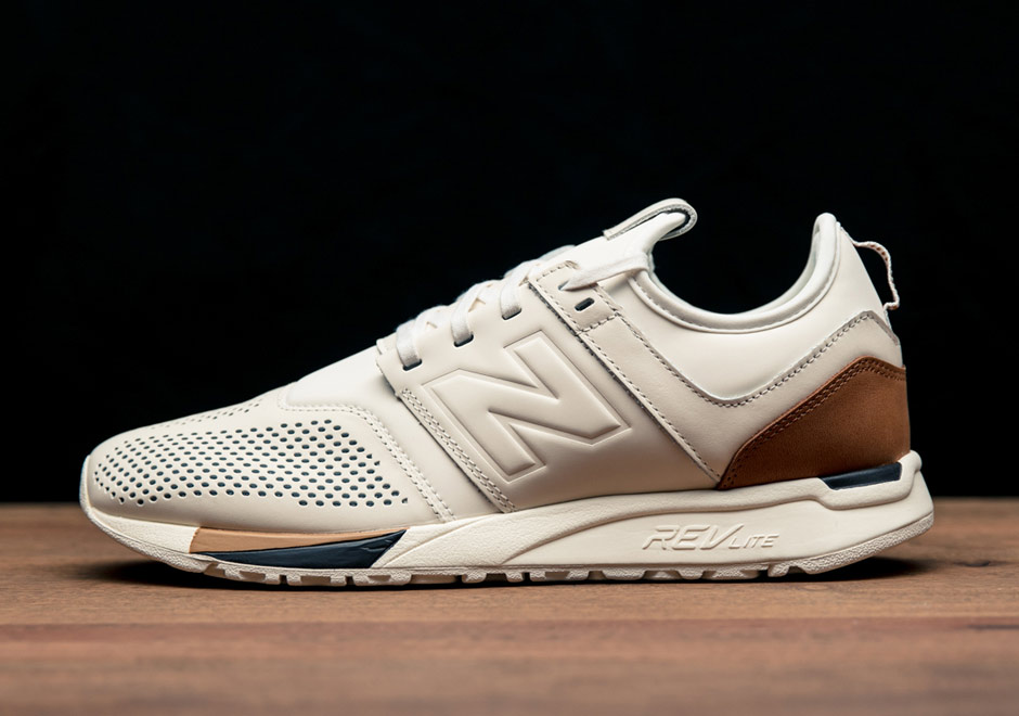 New Balance 247 luxe sneakers man man 2