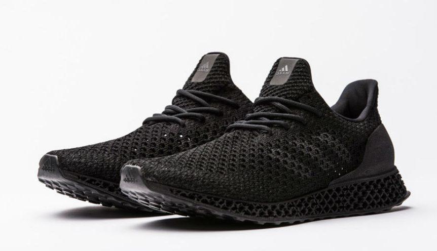 adidas 3d runner futurecraft manman