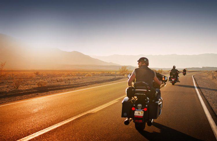 motorreizen - reizen - vakantiebestemming