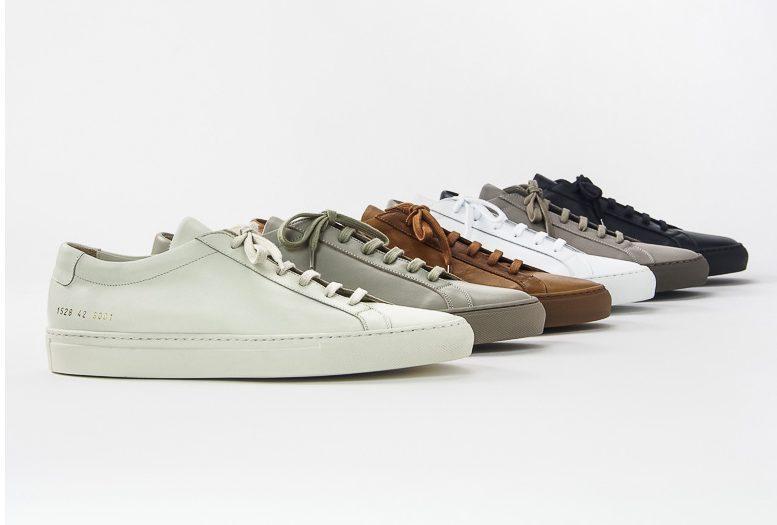 4645561e25c 4 stijlvolle sneakers die jouw outfit compleet maken | MAN MAN
