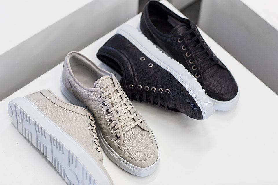 etq nette sneakers man man stijlvolle