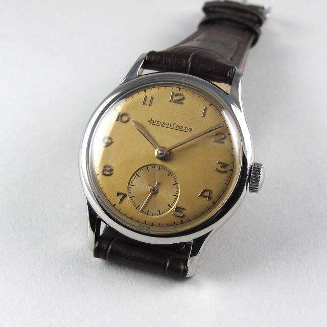 man man vintage horloge