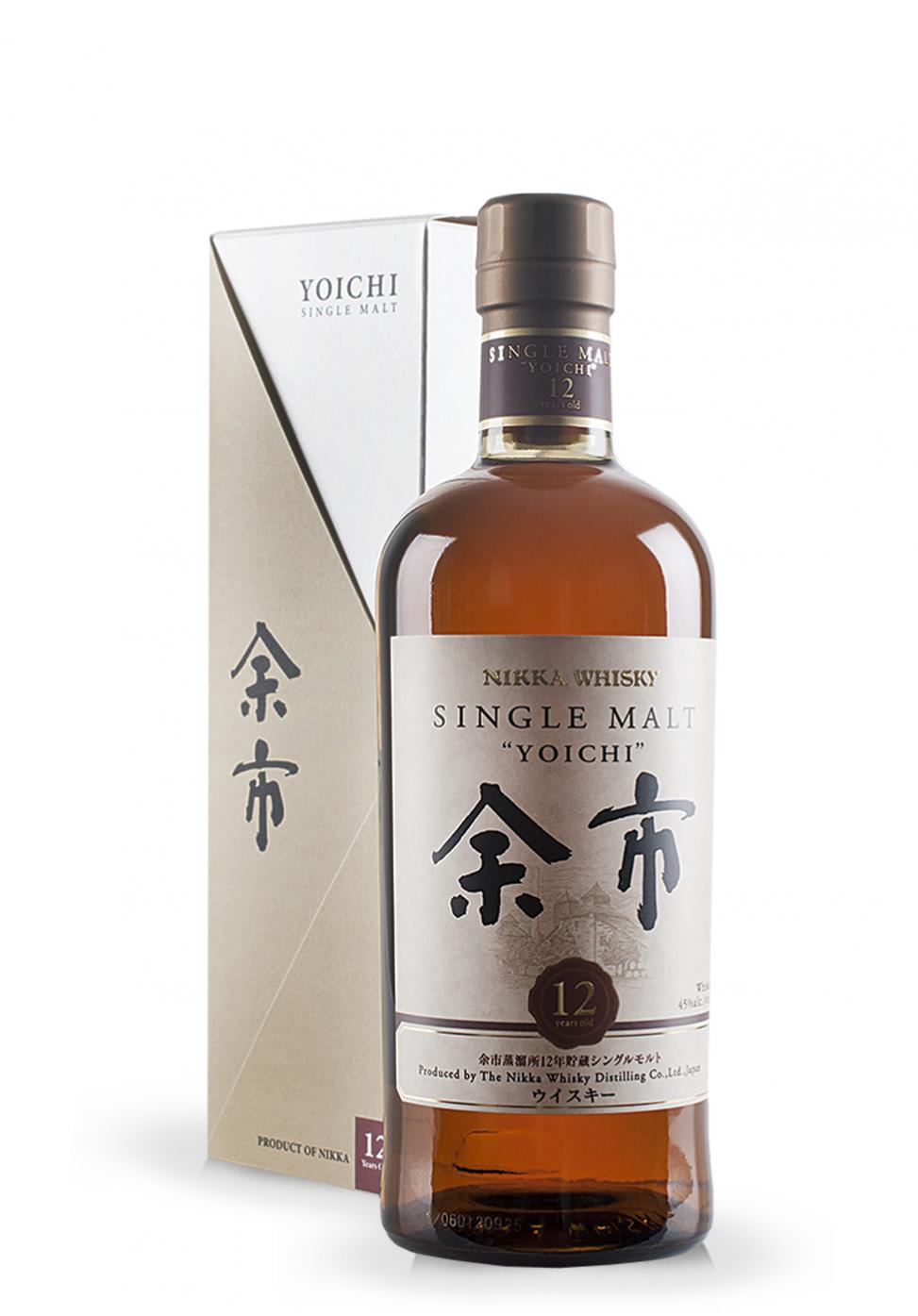nikki yoichi whisky man man