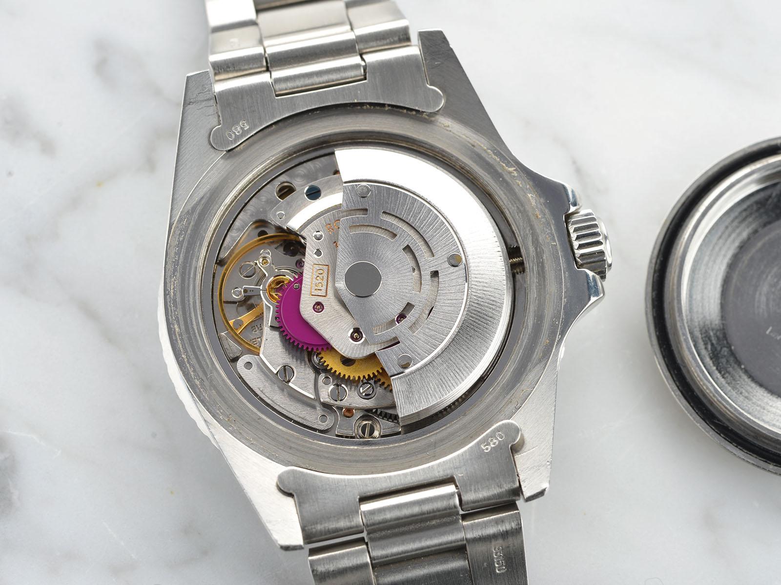 slechte horloge eigenschappen man man 1