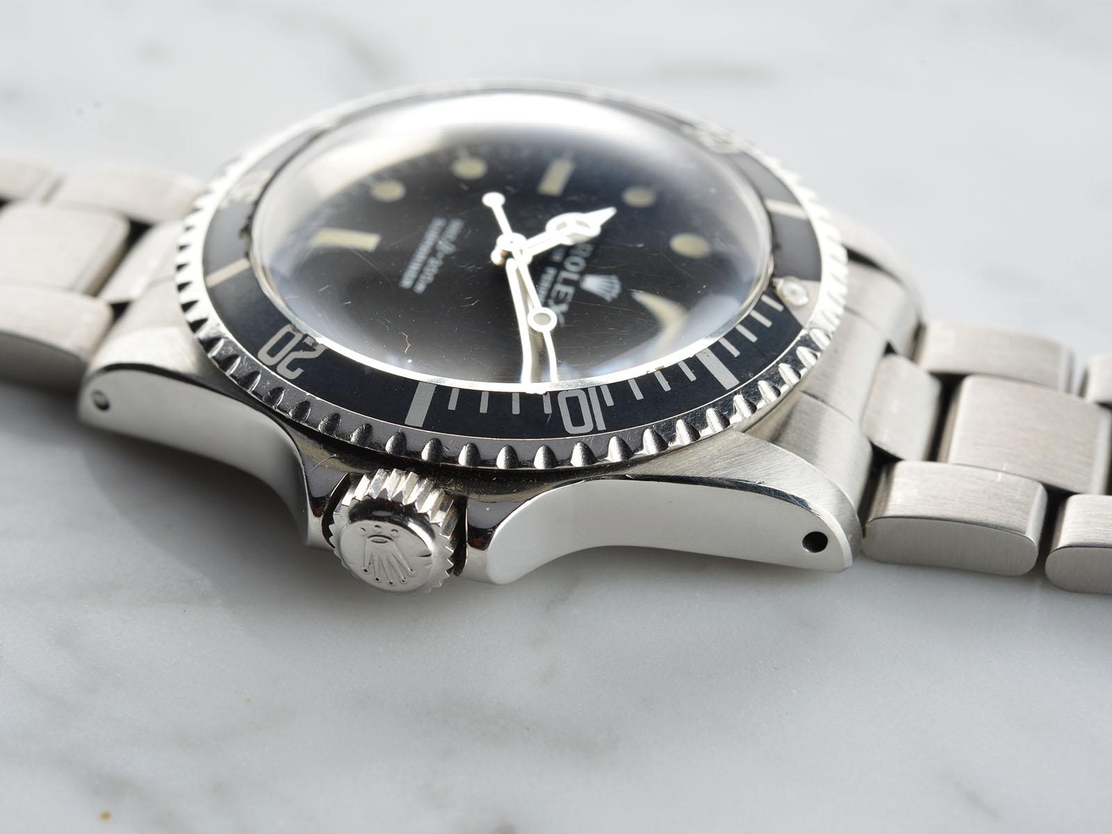 slechte horloge eigenschappen man man 2