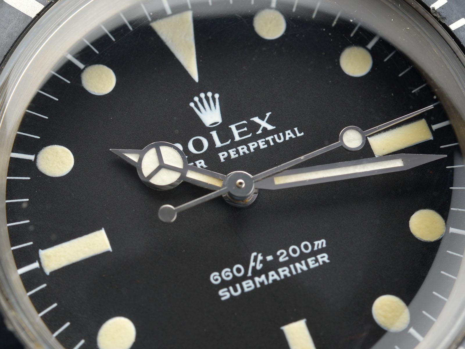 slechte horloge eigenschappen man man 3