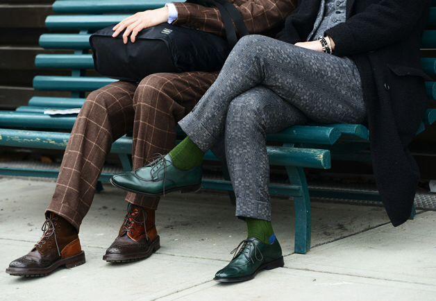 sokken-heren-voeten-warm-winter-MAN MAN