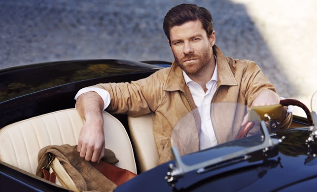xabi alonso horloge watches man man