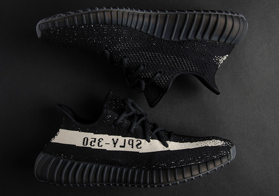 yeezy 350 sneakers winter man man