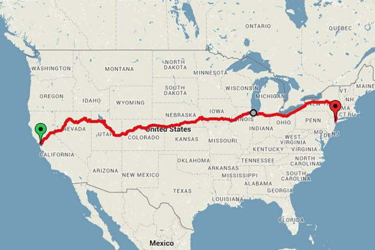 trein reis-wereld-reizen-Amerika-MAN MAN