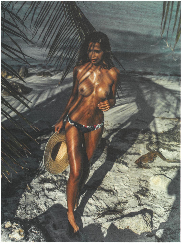 Sandra-Kubicka-sexy shoot man man