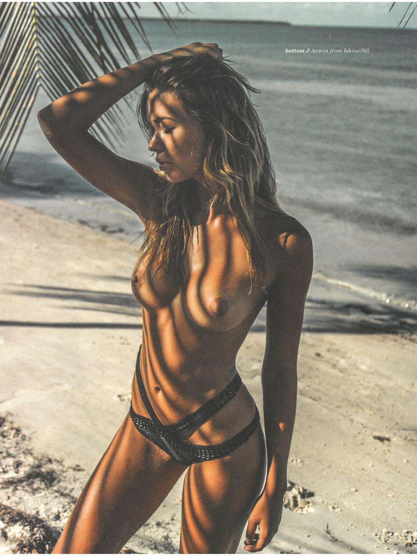 Sandra-Kubicka-sexy shoot man man 1