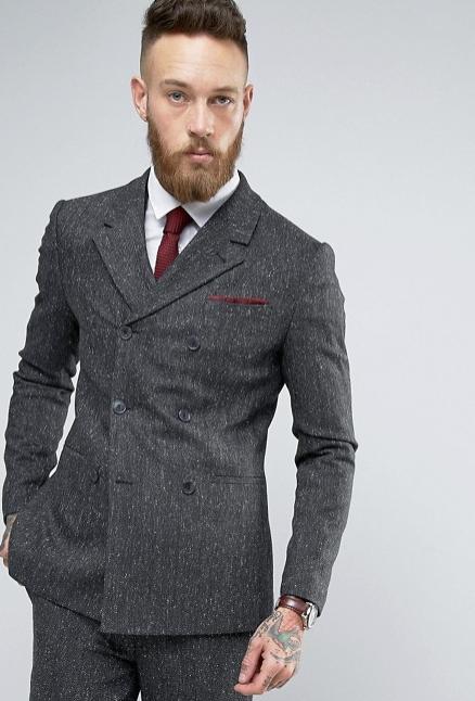 Asos Skinny Skinny In In Asos Suit In Herringbone Herringbone Suit Asos Suit Skinny Herringbone Asos Skinny qwfxPFpw