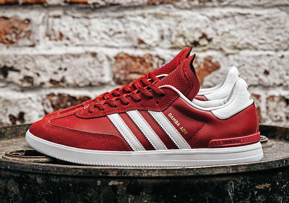 adidas sneakers samba man man