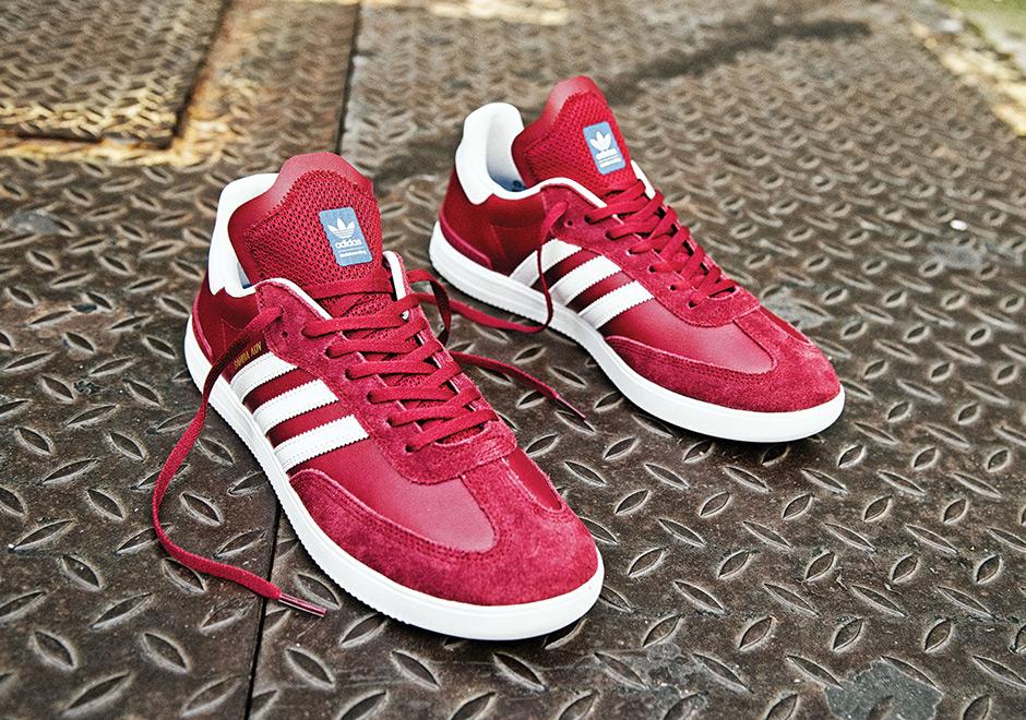 adidas sneakers samba man man 1