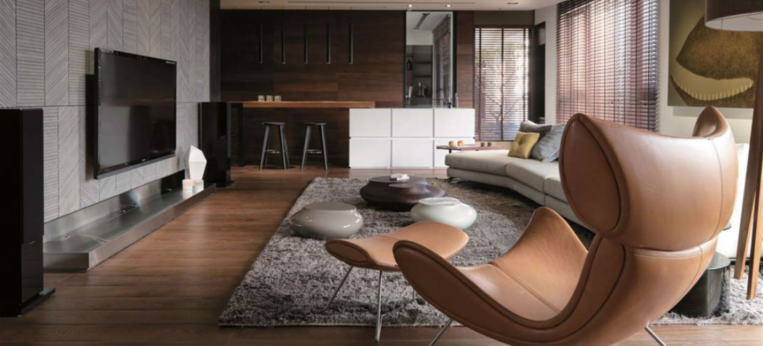 dit zijn de interieur trends voor 2017 man man. Black Bedroom Furniture Sets. Home Design Ideas