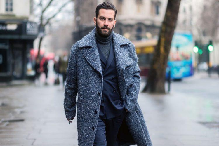 Winterkleding mannen MAN MAN