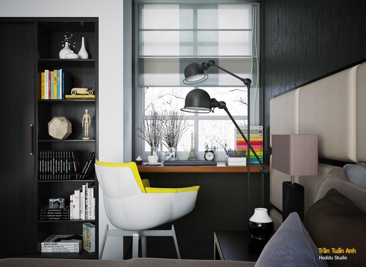 Slaapkamer Muur Inspiratie : Inspiratie unieke slaapkamers met geweldige details aan de muur