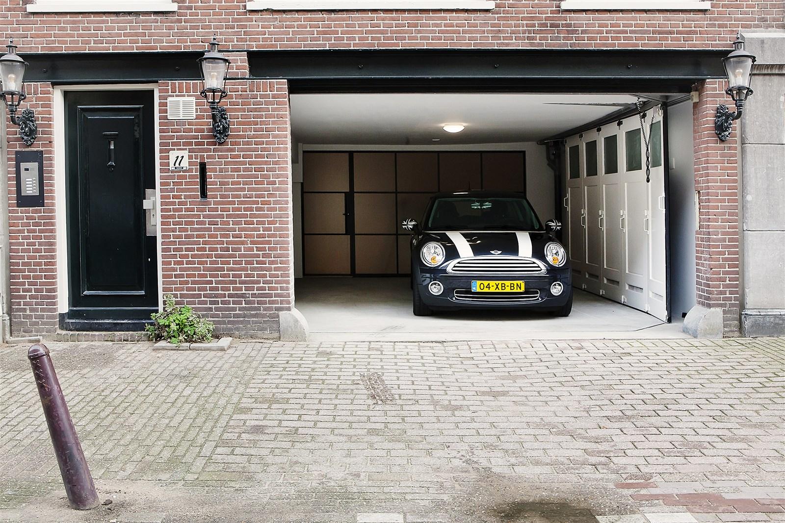Huis Lil Kleine Amsterdam10