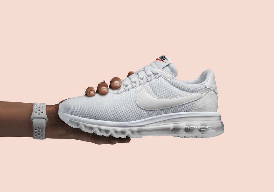 Nike air max day sneaker man man 4