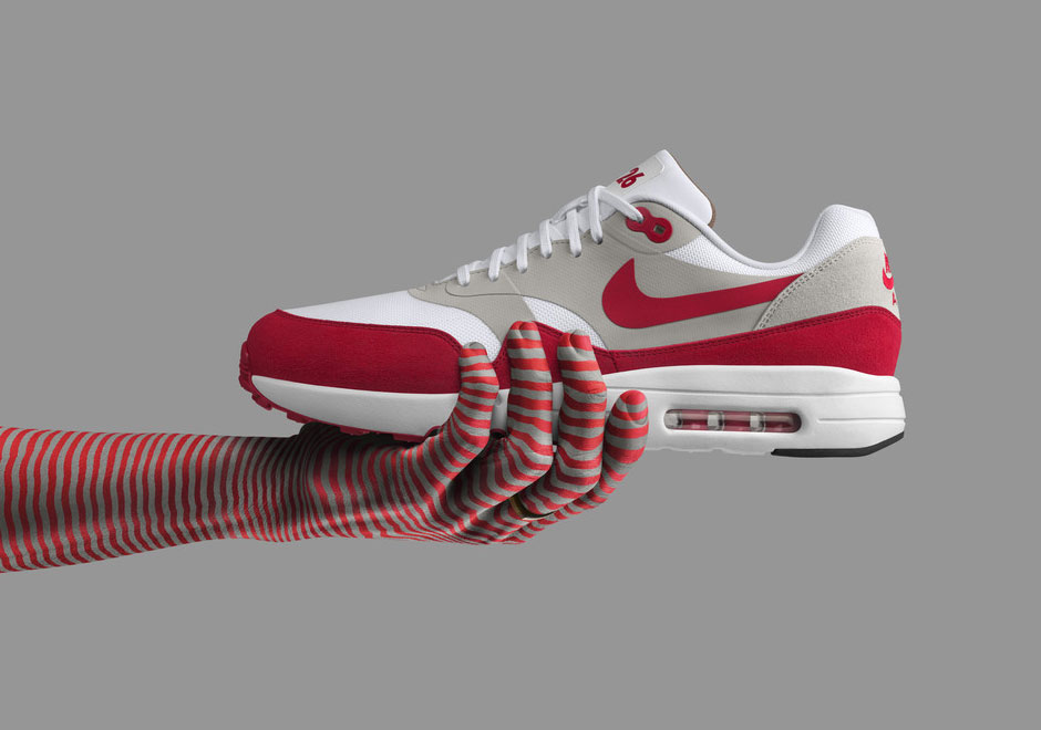 Nike air max day sneaker man man 5