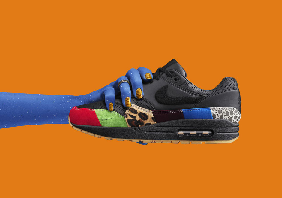 Nike air max day sneaker man man 7