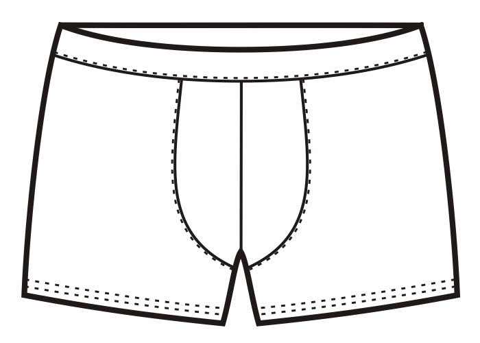 boxer-lange-pijp-heren-ondergoed-MAN MAN