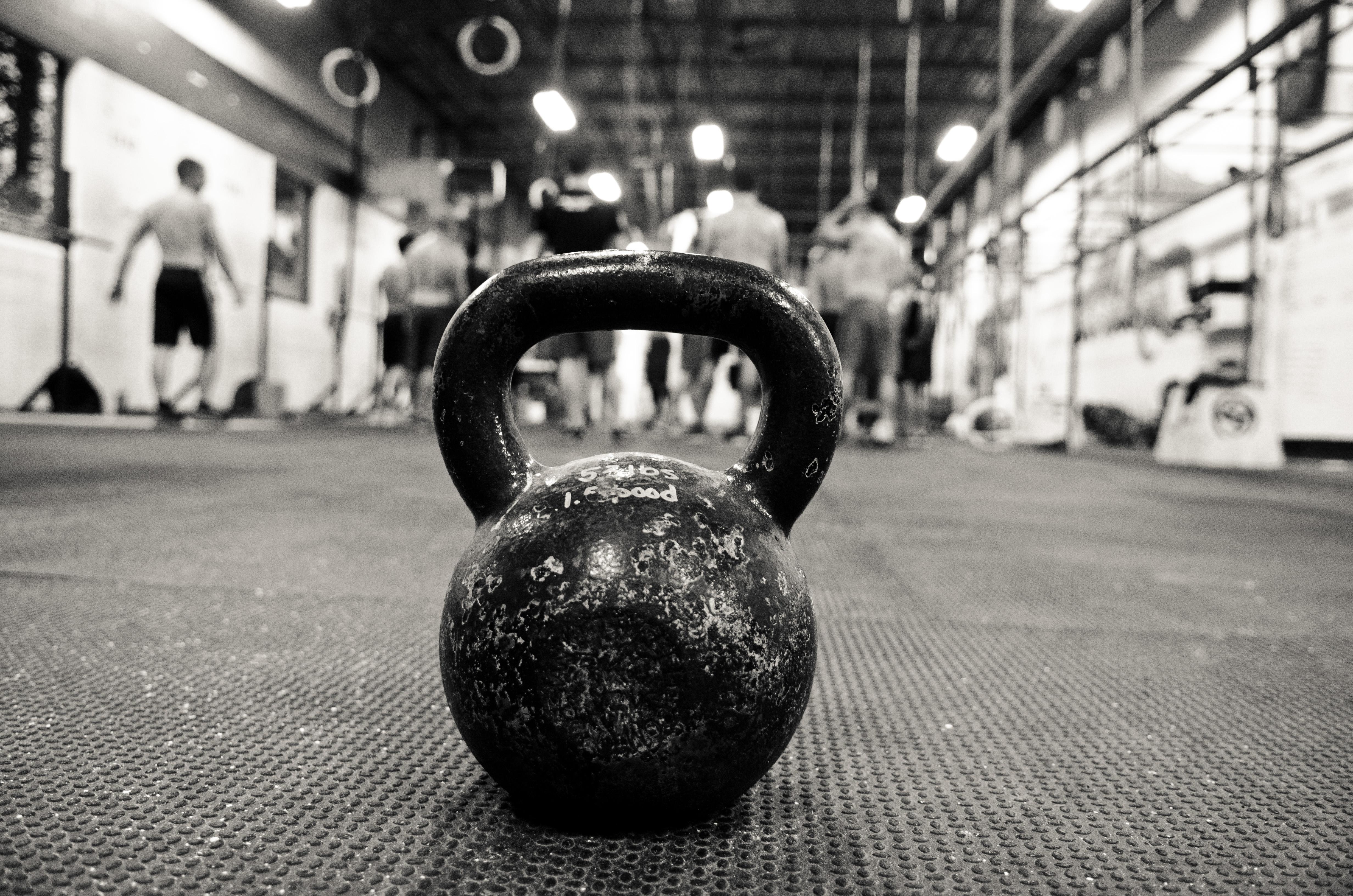fitness routine man man 2
