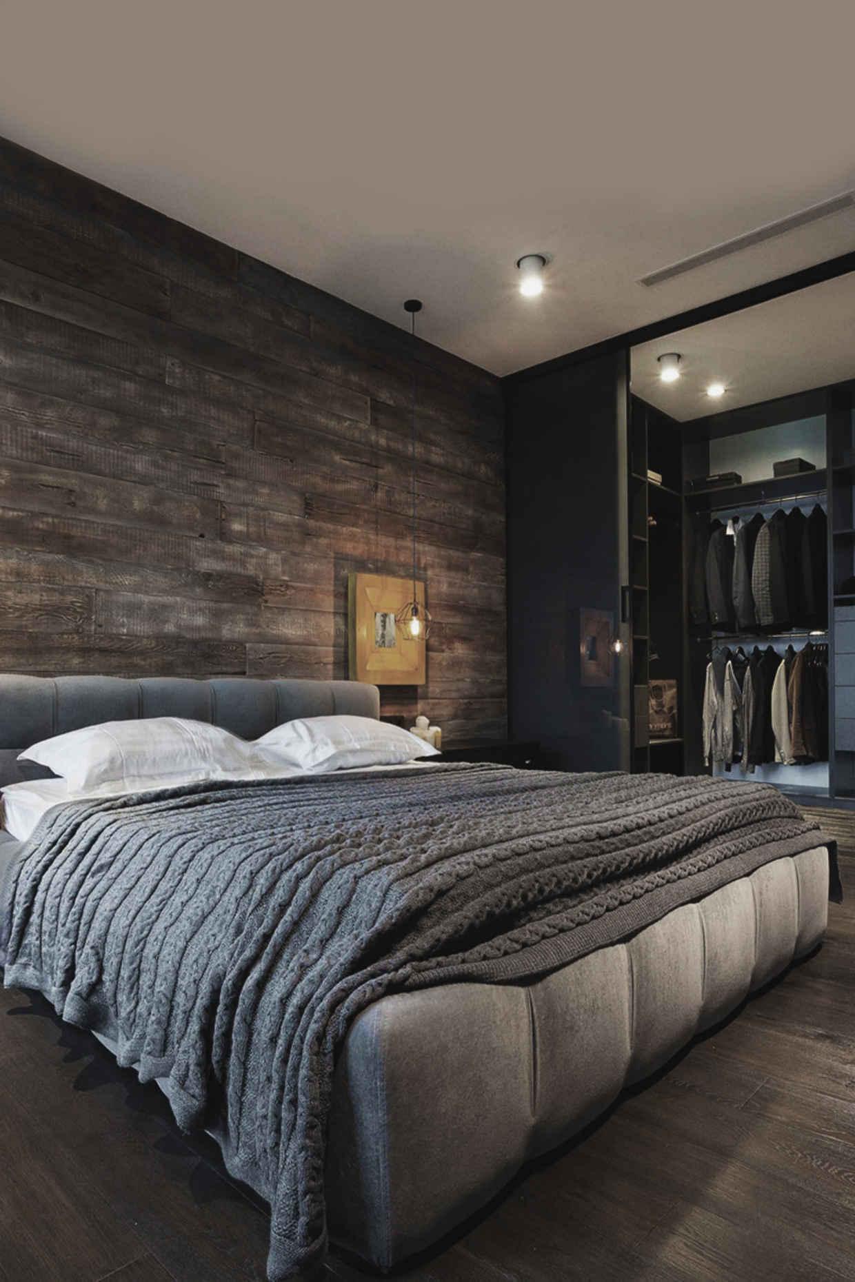 mannelijke slaapkamer man man 6