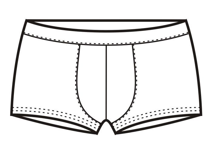 ondergoed-boxer-met-korte-pijp-MAN MAN