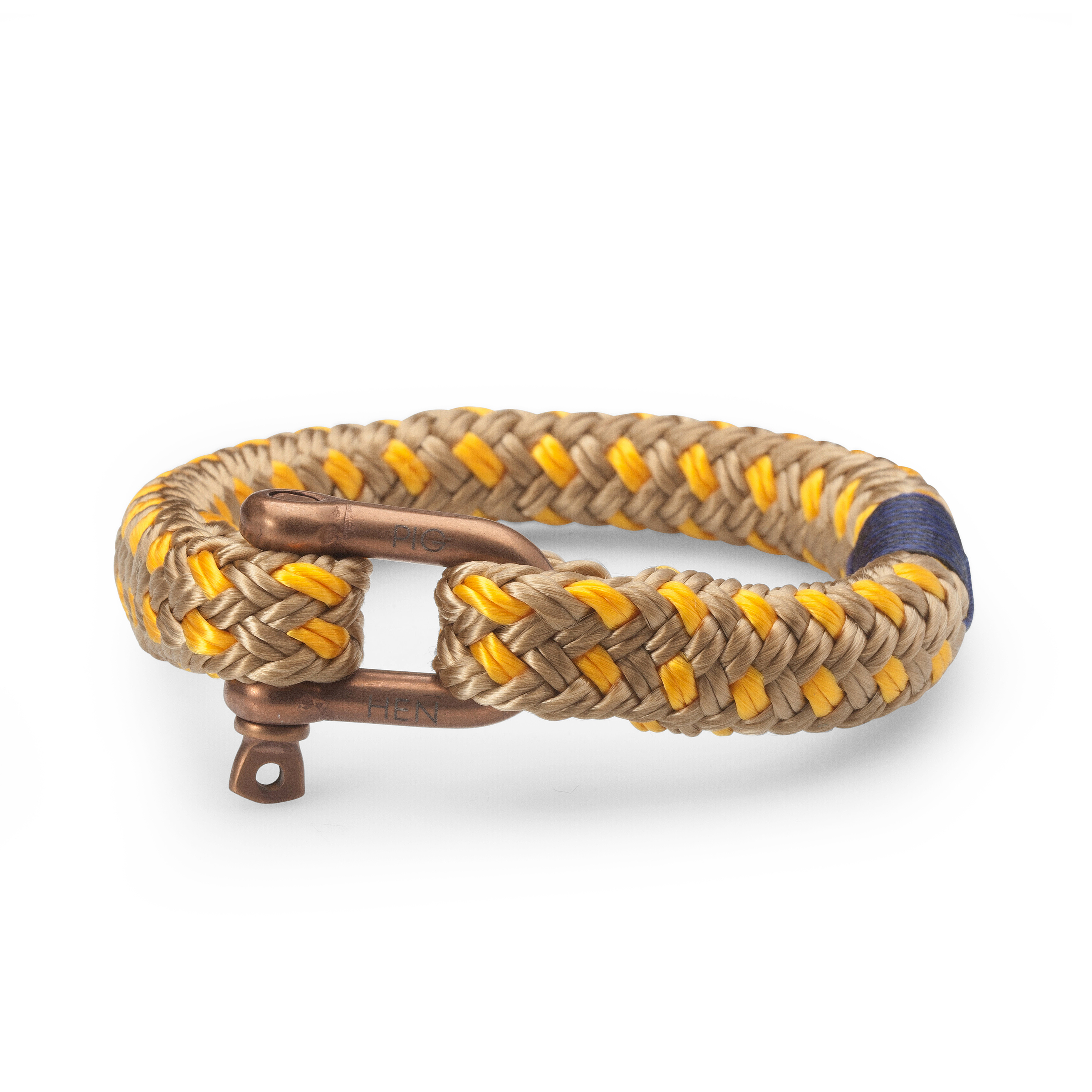 Barato Bob Yellow Gold
