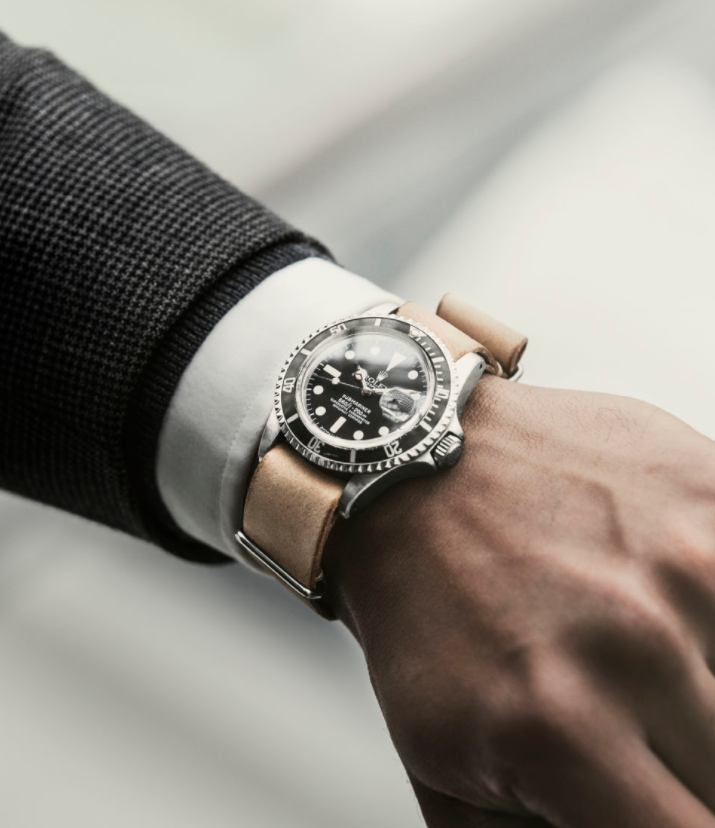 Zo Kies Je Het Juiste Horloge Voor Jouw Pols Man Man
