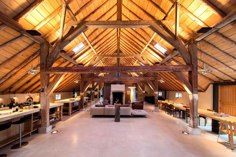 Deze nederlandse boerderij is de ultieme woonbestemming for Woonboerderij te koop achterhoek