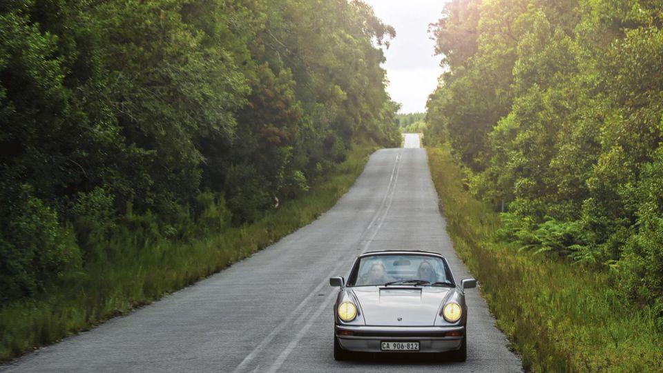 Porsche 911 targa man man 13