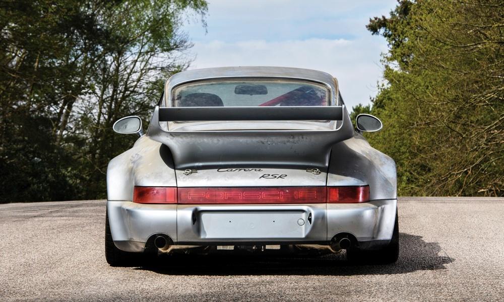Porsche 911 Carrera RSR man man 4